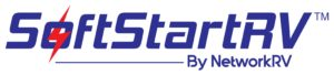 SoftStartRV logo