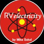 rv electricity logo